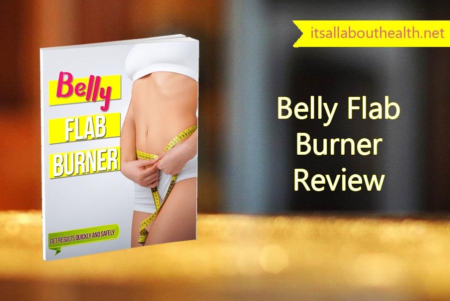 Belly Flab Burner