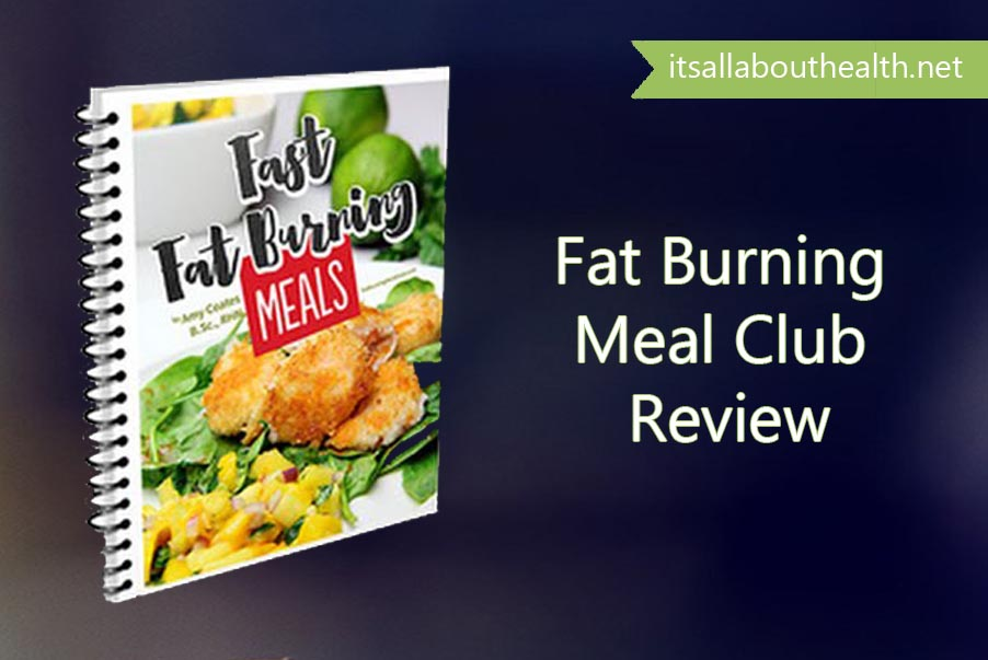 Fat Burning Meal Club