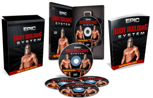 Epic Body Building System Review